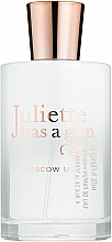 Voňavky, Parfémy, kozmetika Juliette Has A Gun Moscow Mule - Parfumovaná voda