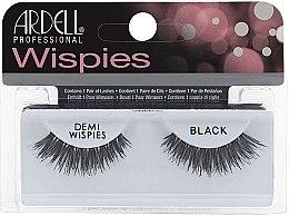 Voňavky, Parfémy, kozmetika Falošné riasy - Ardell Invisibands Demi Wispies Black