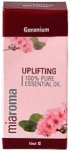 """Voňavky, Parfémy, kozmetika Esenciálny olej """"Geranium"""" - Holland & Barrett Miaroma Geranium Pure Essential Oil"""