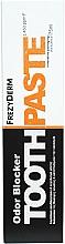 Voňavky, Parfémy, kozmetika Zubná pasta - Frezyderm Odor Blocker Toothpaste