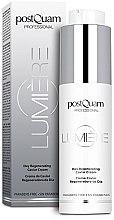 Voňavky, Parfémy, kozmetika Spevňujúci kaviárový denný krém - PostQuam Lumiere Day Caviar Cream