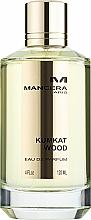 Voňavky, Parfémy, kozmetika Mancera Kumkat Wood - Parfumovaná voda
