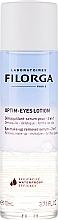 Voňavky, Parfémy, kozmetika Sérum-lotion na odličovanie - Filorga Optim-eyes Lotion Eye Make-up Remover Serum