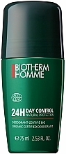 Voňavky, Parfémy, kozmetika Deodorant - Biotherm Homme Bio Day Control Deodorant Natural Protect
