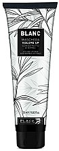 Voňavky, Parfémy, kozmetika Maska na zvýšenie objemu vlasov - Black Professional Line Blanc Volume Up Mask