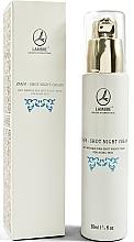 Voňavky, Parfémy, kozmetika Krém na tvár, nočný - Lambre DNA-Shot Line Night Cream For Aging Skin