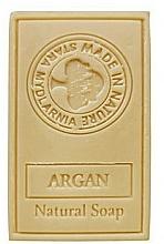 Voňavky, Parfémy, kozmetika Prírodné mydlo s arganovým olejom - Stara Mydlarnia Body Mania Argan Soap