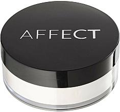 Voňavky, Parfémy, kozmetika Sypký prášok s blikaním - Affect Cosmetics Skin Luminizer Pearl Powder
