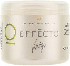 Voňavky, Parfémy, kozmetika Gél na vlasy silné fixácie - Vitality's Effecto Gel Ad Definizione-Forte