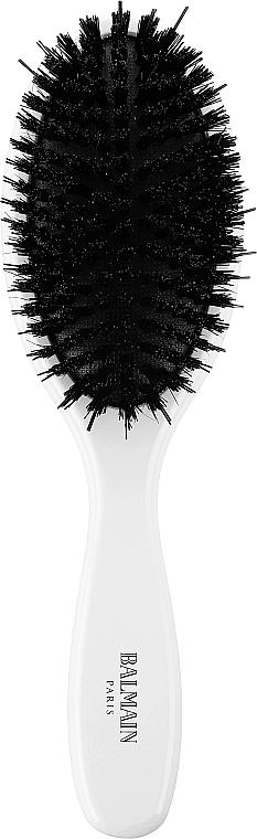 Kefa na clip-in vlasy - Balmain Paris Hair Couture Extension Brush