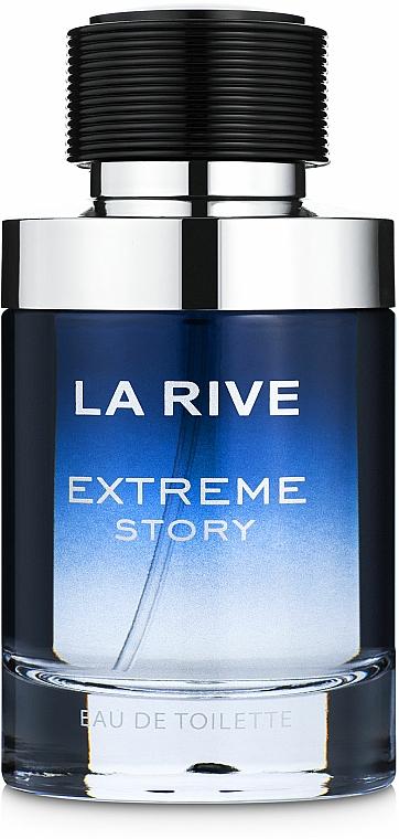 La Rive Extreme Story - Toaletná voda
