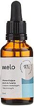 Voňavky, Parfémy, kozmetika Sérum na tvár s kyselinou hyalurónovou - Melo
