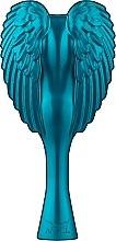 Voňavky, Parfémy, kozmetika Kefa na vlasy, tyrkysová - Tangle Angel Brush Totally! Turquoise