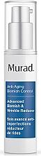 Voňavky, Parfémy, kozmetika Krém na boj so škvrnami a vráskami - Murad Anti-Aging Blemish Control Advanced Blemish & Wrinkle Reducer