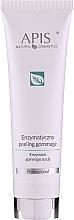 Voňavky, Parfémy, kozmetika Enzýmový peeling na tvár - Apis Professional Enzymatic Gommage Scrub