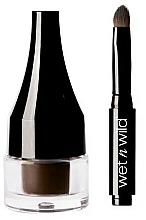 Voňavky, Parfémy, kozmetika Pomáda na obočie - Wet N Wild Ultimate Brow Pomade