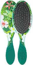 Voňavky, Parfémy, kozmetika Kefa na vlasy - Wet Brush Pro Detangler Neon Floral Tropics