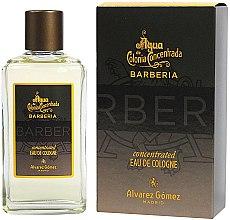 Voňavky, Parfémy, kozmetika Alvarez Gomez Agua De Colonia Concentrada Barberia - Kolínska voda
