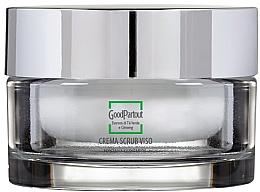 Voňavky, Parfémy, kozmetika Krémový scrub na tvár - Fontana Contarini Face Scrub Cream