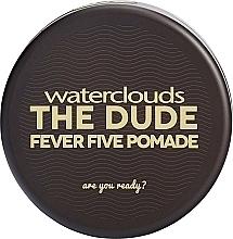 Voňavky, Parfémy, kozmetika Rúž na vlasy - Waterclouds The Dude Fever Five Pomade