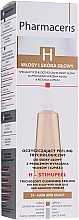 Voňavky, Parfémy, kozmetika Scrub na pokožku hlavy - Pharmaceris H-Stimupeel Trichology Cleansing Peel