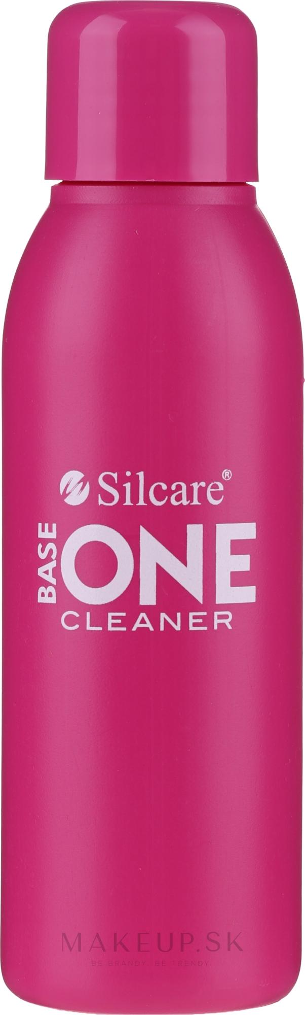 Odmasťovač na nechty - Silcare Base One Cleaner — Obrázky 100 ml