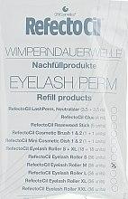 Voňavky, Parfémy, kozmetika Natáčky na mihalnice, M - RefectoCil Eyelash Perm