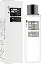 Voňavky, Parfémy, kozmetika Anti-aging toner na tvár - Coxir Black Snail Collagen Toner