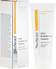Voňavky, Parfémy, kozmetika Krém na jemné čistenie tváre - Neostrata Enlighten Ultra Brightening Cleanser