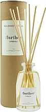 """Voňavky, Parfémy, kozmetika Aromatický difúzor """"Verbena"""" - Ambientair The Olphactory Further Verbena"""