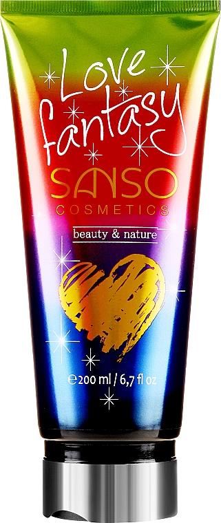 Balzam na telo - Sanso Cosmetics Love Fantasy Body Balm