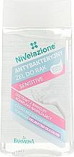"""Voňavky, Parfémy, kozmetika Ručný gél """"antibakteriálny"""" - Farmona Sensitive"""