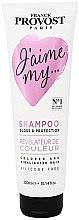 Voňavky, Parfémy, kozmetika Šampón na ochranu farby a dodanie lesku farbeným vlasom - Franck Provost Paris Jaime My Hair Shampoo