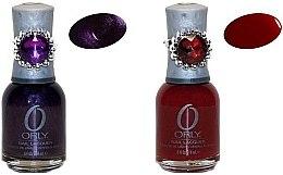 Voňavky, Parfémy, kozmetika Sada lakov na nechty - Orly Gems Gold (nail/2x18ml)