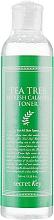 Voňavky, Parfémy, kozmetika Toner na problematickú pleť - Secret Key Tea Tree Refresh Calming Toner