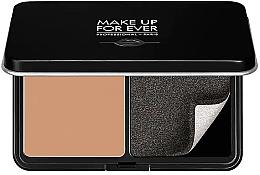 Voňavky, Parfémy, kozmetika Zmatňujúci tónovací púder - Make Up For Ever Matte Velvet Skin