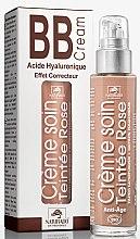 Voňavky, Parfémy, kozmetika Hydratačný krém nadácie BB - Naturado En Provence Bio BB Cream