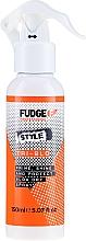 Voňavky, Parfémy, kozmetika Sprej na vlasy - Fudge Tri-Blo Prime Shine And Protect Blow-Dry Spray
