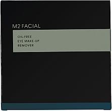Voňavky, Parfémy, kozmetika Odstraňovač make-upu - M2Beaute M2Facial Oil-Free Eye Make-Up Remover