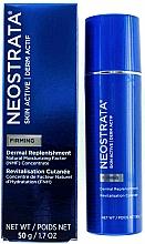 Voňavky, Parfémy, kozmetika Hydratačný koncentrát na tvár - Neostrata Skin Active Firming Dermal Replenishment