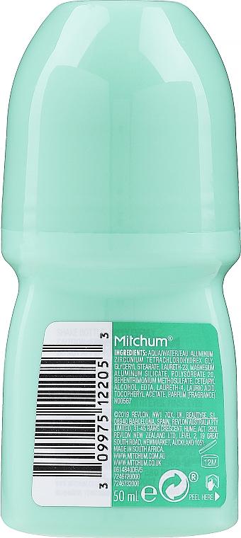 Dezodorant bez zápachu - Mitchum Advanced Control 48HR — Obrázky N2