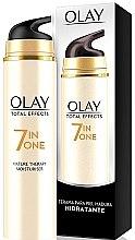 Voňavky, Parfémy, kozmetika Omladzujúci krém na tvár - Olay Total Effects 7 in 1 Nature Therary Moisturiser