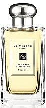 Voňavky, Parfémy, kozmetika Jo Malone Lime Basil and Mandarin - Kolínská voda (tester)