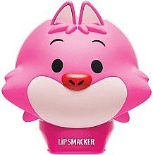 "Voňavky, Parfémy, kozmetika Balzam na pery ""Cheshire Cat Plumberry Wonderland"" - Lip Smacker Disney Tsum Tsum Lip Balm"