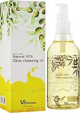 Voňavky, Parfémy, kozmetika Hydrofilný olej - Elizavecca Face Care Olive 90% Cleansing Oil