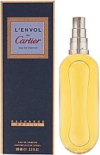 Voňavky, Parfémy, kozmetika Cartier L'Envol de Cartier Eau de Parfum Refill - Parfumovaná voda (vymeniteľná jednotka)