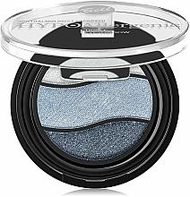 Voňavky, Parfémy, kozmetika Očné tiene na viečka - Bell Trio HypoAllergenic Eyeshadow