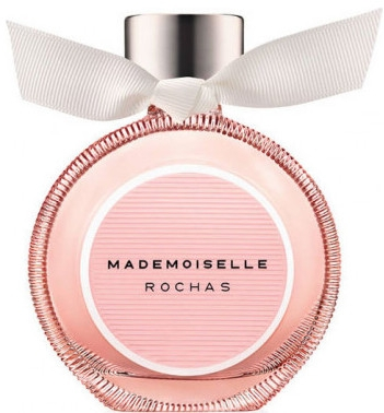 Rochas Mademoiselle Rochas - Parfumovaná voda (tester bez viečka)