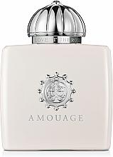 Voňavky, Parfémy, kozmetika Amouage Love Tuberose - Parfumovaná voda