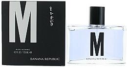 Voňavky, Parfémy, kozmetika Banana Republic M - Toaletná voda